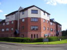 Flat to rent in Longdales Court, Falkirk...