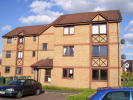 Flat to rent in Buchanan Court, Falkirk...