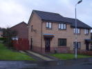 3 bed semi detached home in Brady Crescent...