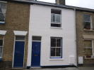 Terraced home to rent in York Street, Cambridge
