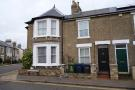 2 bed Terraced home to rent in Hertford Street...