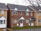 2 bedroom Terraced house to rent in Glover Close, Sawston