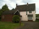Wilbraham Road Detached house to rent