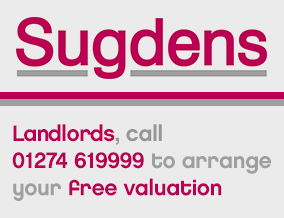 Get brand editions for Sugdens, Bradford