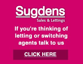 Get brand editions for Sugdens, Bradford