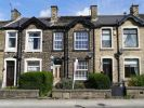 Terraced property in Leeds Road, Thackley...