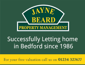 Get brand editions for Jayne Beard, Bedford