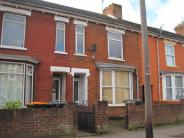 4 bedroom Terraced house in St Leonards Avenue...