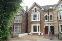 1 bed Flat in Chaucer Road, Bedford...