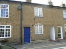 Terraced property in George Street, Hertford...