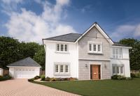 5 bed new development in Friarsfield Road, Cults...