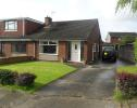 Semi-Detached Bungalow for sale in Maes-Yr-Haf ...