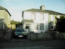 semi detached house for sale in Collwyn Road, Pyle...