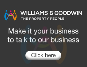 Get brand editions for Williams & Goodwin The Property People, Holyhead