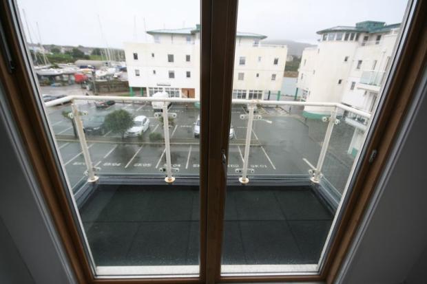 Balcony Set Of...