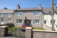 3 bed Terraced house in Newborough, Anglesey