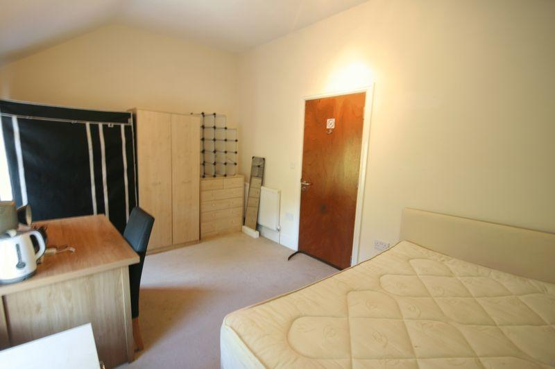 Bedroom 4.