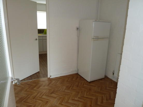 Utility/Storeroom