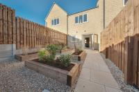 new property for sale in Woodhouse Drive...