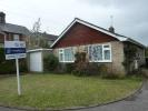 2 bed Detached Bungalow in St Georges Close, Beccles
