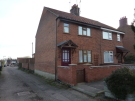 3 bedroom semi detached property in 30 Queens Road Beccles...
