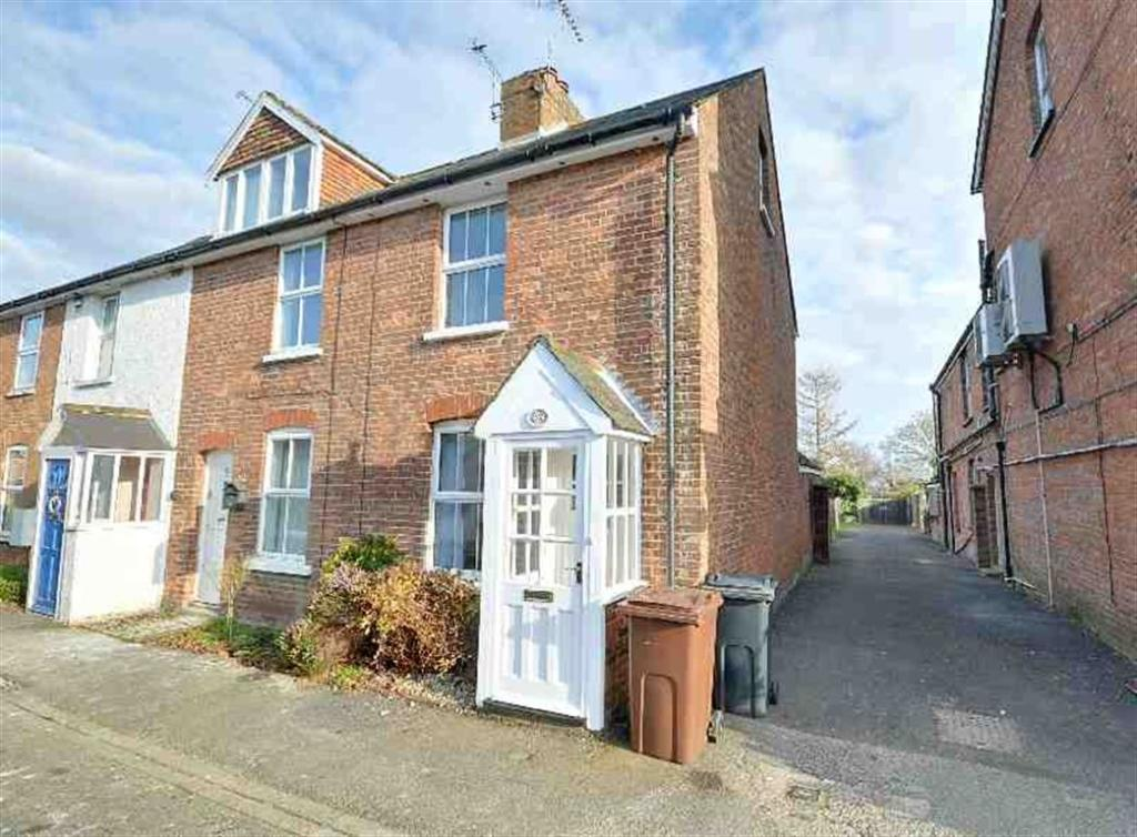 2 Bedroom House To Rent In The Street Appledore Ashford Kent TN26 TN26