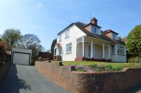 Detached property in Warwick Road...