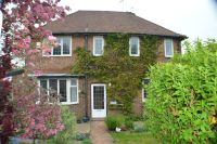 3 bed semi detached property for sale in Warwick Road...