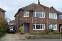 3 bedroom semi detached house for sale in Downlands Avenue...