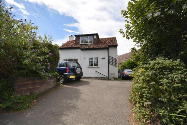 2 Bedroom Detached House For Sale In Little Common Road