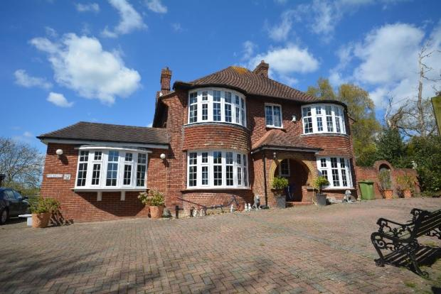 5 Bedroom Detached House For Sale In Ninfield Road