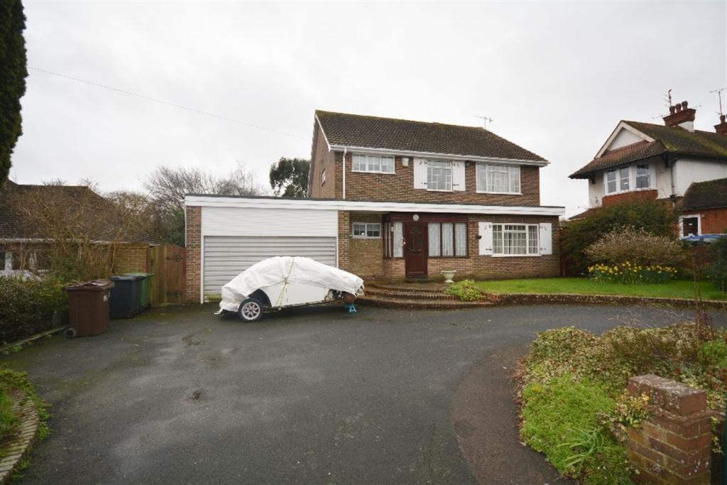 5 Bedroom House For Sale In Collington Avenue Bexhill On