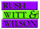 Rush Witt & Wilson, Bexhill-on-sea