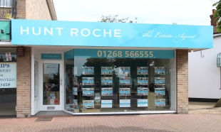Hunt Roche, Thundersleybranch details