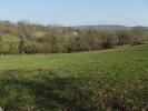Plot for sale in Exeter Road, Chudleigh...