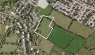 Plot for sale in land adj 7 Parc-An-Bre...