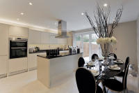 4 bed new home in Lime Grove Gardens...