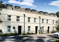 4 bedroom new property for sale in Lime Grove Gardens...
