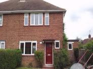 3 bedroom End of Terrace house to rent in Tudor Avenue...
