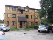 Ground Flat for sale in Celadon Close, Enfield...