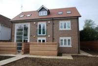 Ground Flat to rent in Nazeing New Road...