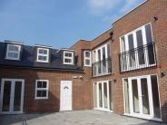 1 bed Flat to rent in Primrose Court...