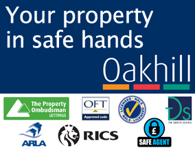 Get brand editions for Oakhill (Milton Keynes) Ltd, Milton Keynes - Lettings