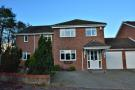 Detached house in Maltings Drive, Harleston