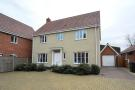 4 bedroom Detached property for sale in Bullfinch Drive...