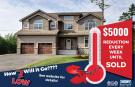 4 bedroom new house in Hammonds Plains...