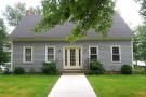 4 bed Detached property for sale in Nova Scotia, Mahone Bay