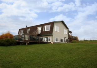Detached Bungalow for sale in Nova Scotia, Antigonish