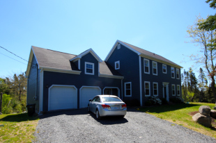 3 bed Detached house for sale in Nova Scotia, Prospect