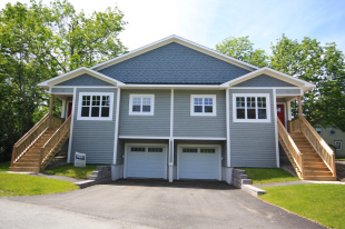 semi detached house for sale in Nova Scotia, Mahone Bay